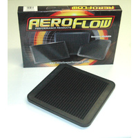AEROFLOW PANEL AIR FILTER AF2031-2918 FOR HOLDEN RODEO & MITSUBISHI TRITON A1512