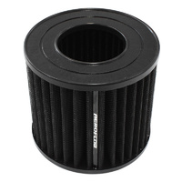 Aeroflow AF2041-2023 Round Filter - Rodeo Jackeroo 3.0L Turbo Diesel A1504