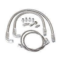 Aeroflow AF30-1002 Sr20 S14 Turbo / Water Line & Oil Feed Kit. Suit S14 & S15