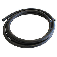 AEROFLOW 400 SERIES PUSH LOCK HOSE -6AN BLACK AF400-06-2MBLK
