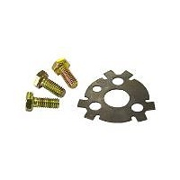 Aeroflow AF463-50 Chev Small & Big Block  Cam Locking Plate & Bolt Kit