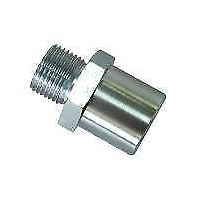 Aeroflow AF59-2108-M22 M22 x 1.5 Thread Adapter Use with AF64-2108