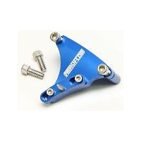 "AEROFLOW 6-1/4"" ADJUSTABLE TIMING POINTER CHEV SB - BLUE AF64-2052"