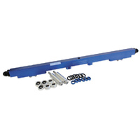AEROFLOW FUEL RAIL KIT for Toyota 2JZ BLUE AF64-2059