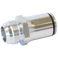 Aeroflow AF64-2074S -20AN Adapter suits All 360Degswivel Thermostat Hous Silver