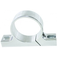 Aeroflow AF64-2900 Billet Coil Mount Bracket - Polished