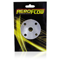 "AEROFLOW 1/4"" GILMER PULLEY SPACER HOLDEN V8 FORD & CHEV AF64-3005"