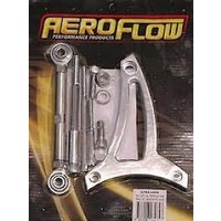 Aeroflow AF64-4007 Billet Alternator Bracket 289-302W ***Note***