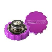 AEROFLOW ALUMINIUM 16PSI RADIATOR CAP SUIT 32MM NECK PURPLE AF64-5032PUR