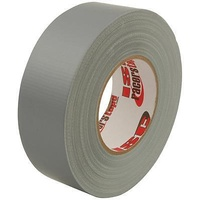 "IST HIGH STRENGTH RACERS TAPE 2""x180 FOOT SILVER ALL14150"