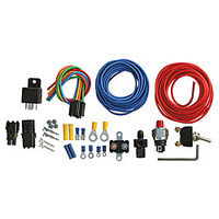 Allstar Performance ALL76197 Nitrous Pressure Heater Transducer Control Kits 4AN
