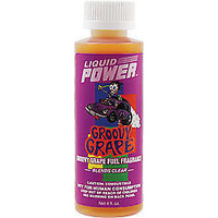 ALLSTAR GROOVY GRAPE FUEL FRAGRANCE 4 OZ TREATS APPROX 30 GALLONS ALL78126