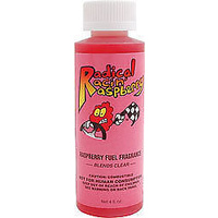 Allstar ALL78133 Radical Racin Raspberry Fuel Fragrance 4 Oz Treats App 30 Gal