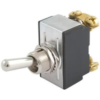 ALLSTAR 25 AMP 2 POSITION ON/OFF TOGGLE SWITCH ALL99067