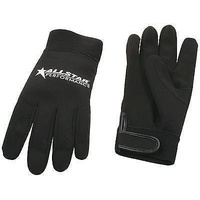 ALLSTAR PERFORMANCE ALL PURPOSE GLOVES LARGE NYLON/SYNTHETIC LEATHER ALL99941