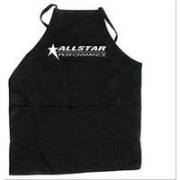 Allstar ALL99962 Black Cotton Performance Workshop Apron