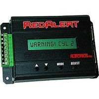 Altronics Red Alert EGT Warning & Recording System With 1 Probe (Weld-In) ALT-RA