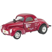 Acme AMM-A1800909 Thompson & Poole 1941 Willys Gasser Diecast Model