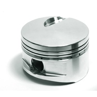 ARIAS FLAT TOP FORGED PISTONS AP1110020 SUIT CHEV BB 454 V8 4.280 BORE 6.135 ROD