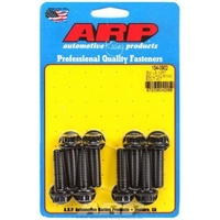 "Bellhousing To Engine Block Bolt Kit (Suit Gen III/LS Series, Black Oxide, 12-Point Head, M10 x 1.5, 1.375"" UHL) (AR134-0902)"