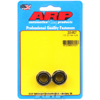 ARP fasteners AR200-8627 HEX NUTS 1/2-20 UNF (2)