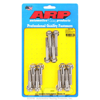 ARP ARP454-2106 FORD 351C PERFORMER RPM AIRGAP S/S 12PT INTAKE MANIFOLD BOLTS