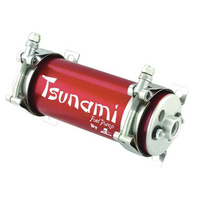 Aeromotive A750 Fuel Pump - Black 11103