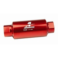 Aeromotive SS Series 40-Micron Fuel Filter 12303