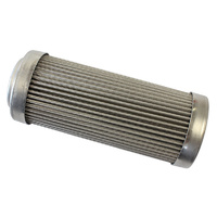 Aeromotive 40-m Stainless Element: ORB-12 Filter Housings 12642