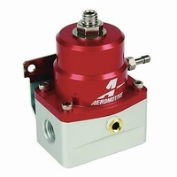 AEROMOTIVE A1000-6 UNIVERSAL EFI BYPASS REGULATOR 30-70 PSI ARO13109