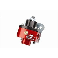 Aeromotive ARO13201 SS Series Regulator 5-12 PSI Non Return -6orb Ports