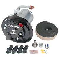 Stealth Fuel Pump Kit (with Eliminator Pump) (Suit Holden Commodore VE-VF) (ARO18643)