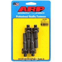 ARP ARP100-0903 Bellhousing Studs 7/16-14' Thread Size Chromoly Black Oxide 2.750' Length Set of 4