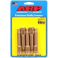 "ARP ARP100-7706 PreSS In Wheel Studs 1/2""-20 RH X 2.970"" UHL Set of 5 ARP100-7706"