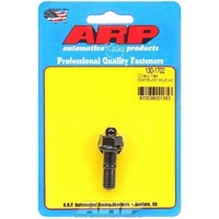 ARP ARP130-1702 Distributor Stud Kit Hex Black Oxide Chev Small/Big Block V8 130-1702