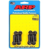 ARP HEX HEAD TIMING COVER BOLTS SUIT CHEV/HOLDEN LS1 & LS2 V8 BLACK ARP134-1501
