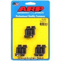 ARP ARP134-1503 Rear Cover Bolt Kit ARP134-1503 Suit Chev LS1/LS2 V8 Black Hex Head