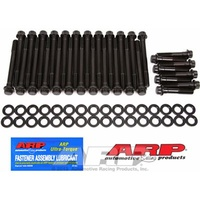 Cylinder Head Bolts, High Performance 12-Point, Chevrolet, Big Block, with Brodix Aluminum Heads, Kit