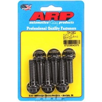 ARP ARP154-0902 Bellhousing Bolt Kit 12PT Head ARP154-0902 Suit Ford SB 289-351W Automatic