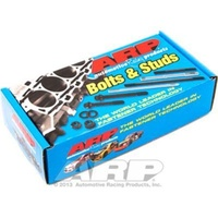 ARP ARP154-5608 Main Studs Chromoly 4-Bolt Main Ford Small Block 302W Dart Iron Eagle Block Kit