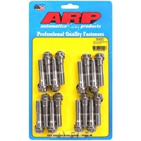 "ARP ARP200-6202 7/16"" Carillo Conrod Bolt Replacement Set For Carr Bolt 1.8"" UHL ARP200-6202"