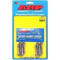 "ARP ARP200-6210 General Replacement 12PT Conrod Bolts 5/16"" X 1.50"" UHL 8 Pack"