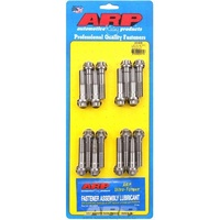 "ARP ARP200-6506 12PT Conrod Bolts 7/16"" X 2"" Venolia Brooks Kb BrcAlloy Rods ARP200-6506"