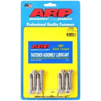 ARP 12 POINT CONROD BOLT KIT ARP203-6302 SUIT TOYOTA 2.0L 4U-GSE DOHC 4-CYL