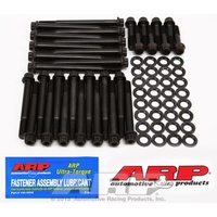 Cylinder Head Bolts, Exhaust Only, Pro Series, 12-Point, Chevrolet, Big Block, Dart Aluminum Heads, Kit