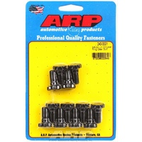 "ARP ARP240-3001 12PT Ring Gear Bolts Suit Chrysler 3/8-24"" Lh  X 0.835˝ UHL ARP240-3001"
