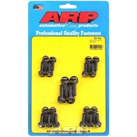 ARP ARP254-1804 Fasteners ARP254-1804 Ford Small Block Late MODel W/ SIDe RaiLS Oil Pan Bolt
