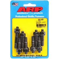 ARP ARP300-2406 2' Drilled Carburetor Spacer Stud Kit