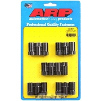 ARP ARP300-8241 Rocker Arm Nuts Stamped Steel Rockers 3/8'-24 Thread .620' OutsIDe Diameter Set of 16