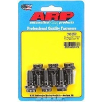 ARP ARP330-2802 ARP330-2802 Chev & Holden LS1 LS6 Pro 12 Point Flywheel Bolts 11mm X 1.5""